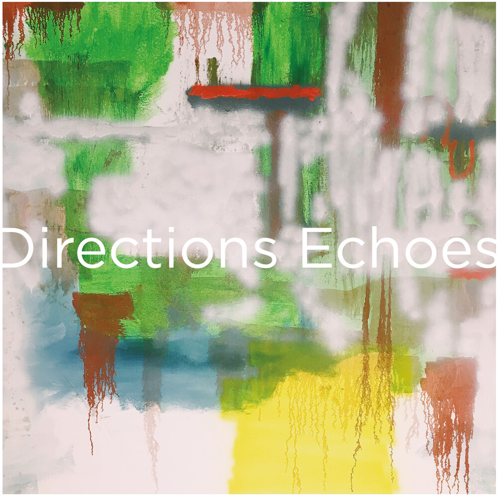 Directions - Echoes - Anniversary Edition