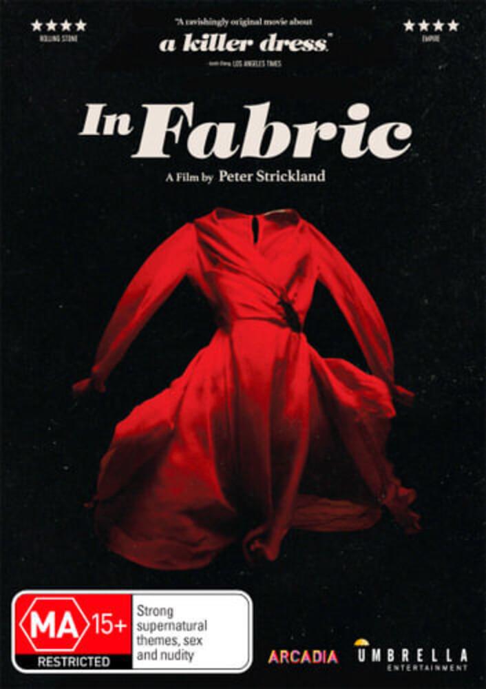 - In Fabric [NTSC/0]