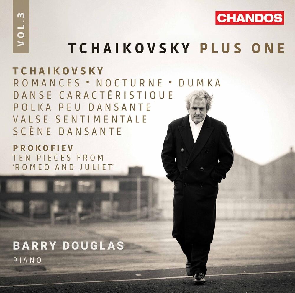 Prokofiev / Douglas - Tchaikovsky Plus One 3