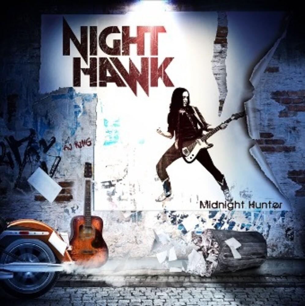 Nighthawk - Midnight Hunter