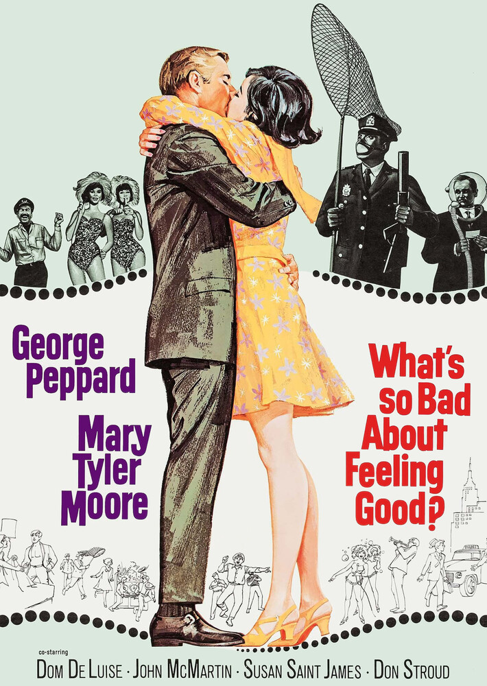 What's So Bad About Feeling Good (1968) - What's So Bad About Feeling Good (1968)
