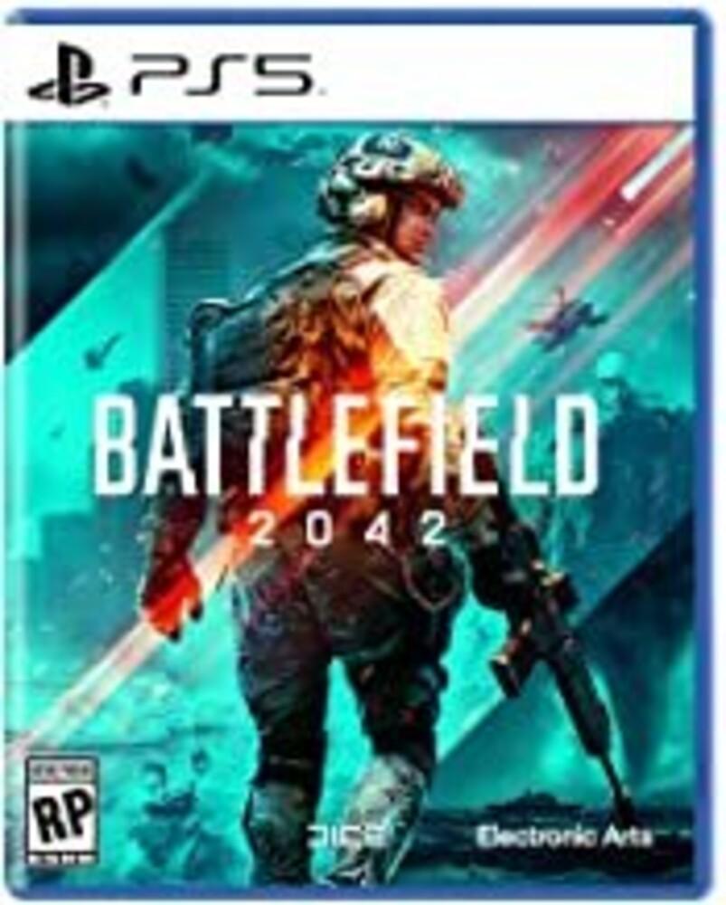 Ps5 Battlefield 2042 - Ps5 Battlefield 2042