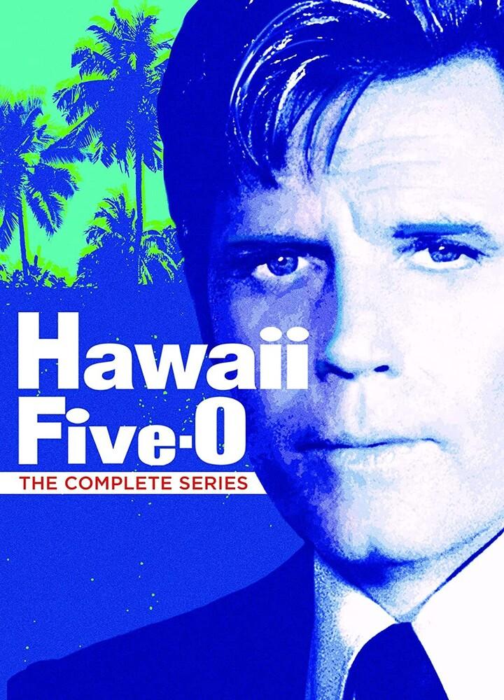 - Hawaii Five-O: Complete Series (72pc) / (Box Full)