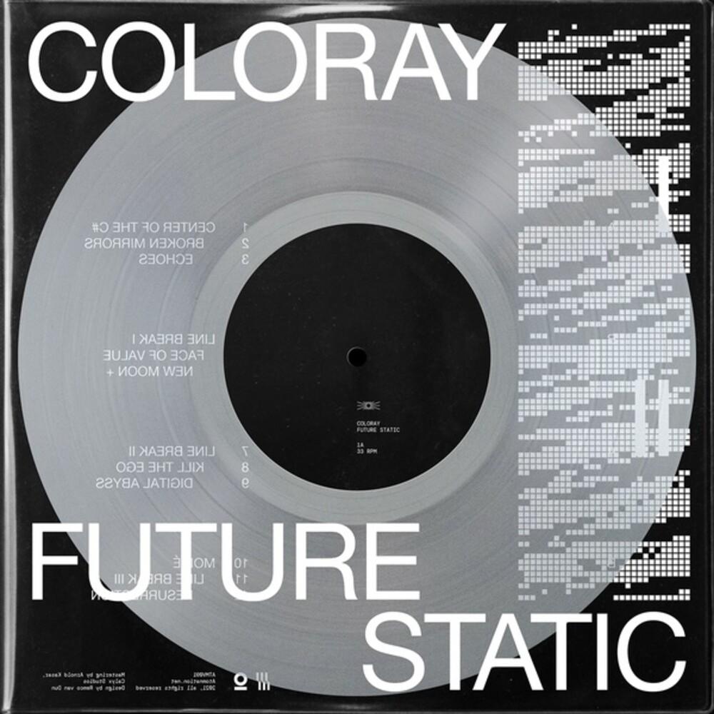 - Future Static