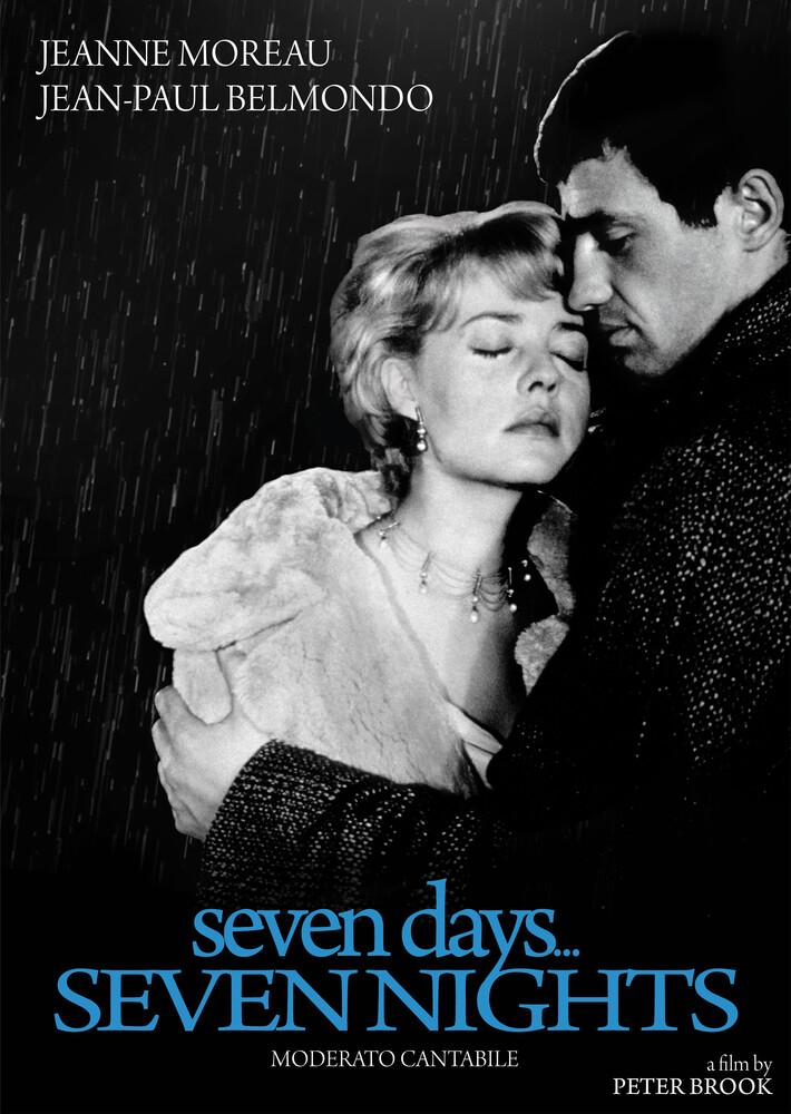 Didier Haudepin - Seven Days Seven Nights (1960)