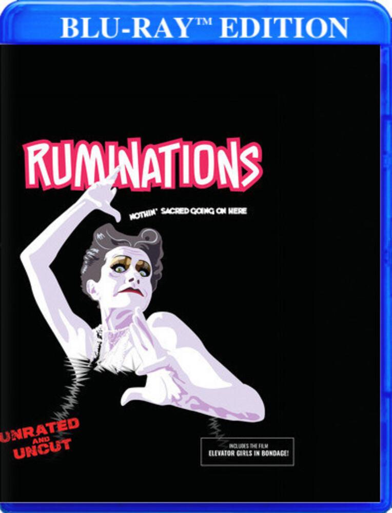 Ruminations - Ruminations / (Mod Ac3)