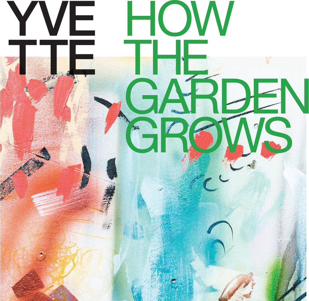 - How The Garden Grows