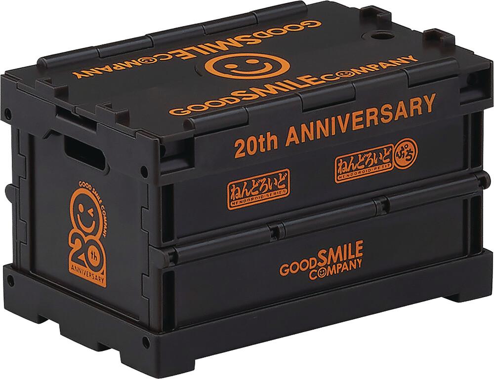 - Nendoroid More Anniversary Container Black Ver