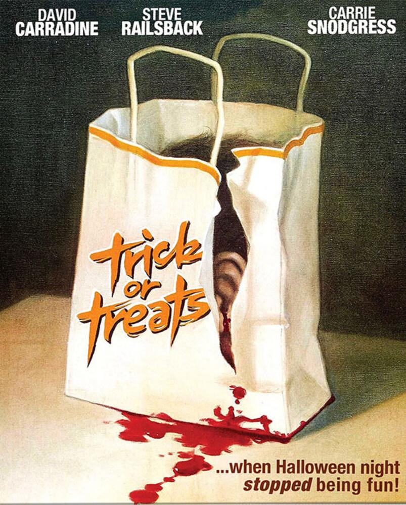 Trick or Treats (1982) - Trick Or Treats (1982) / (Spec)