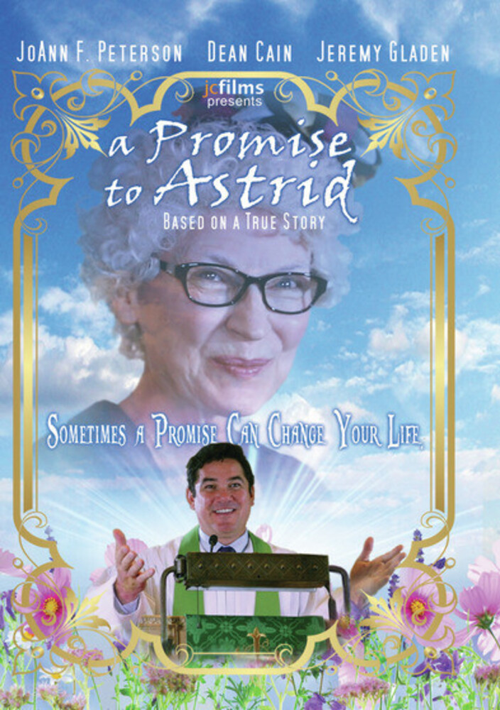 Promise to Astrid - Promise To Astrid / (Mod)
