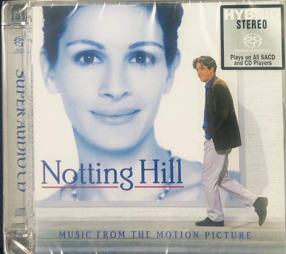 Notting Hill / O.S.T. (Hybr) - Notting Hill / O.S.T. (Hybr)