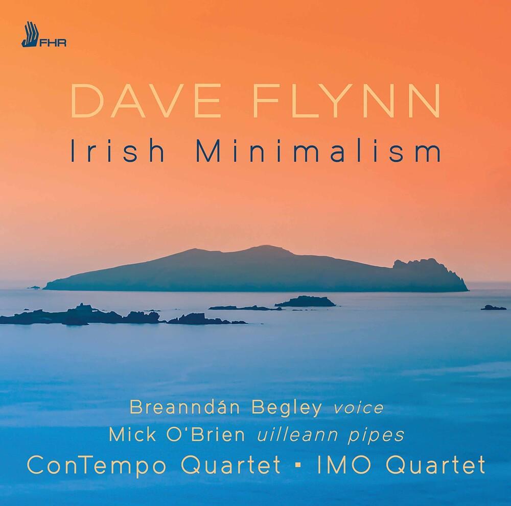 Flynn / Begley / Imo Quartet - Irish Minimalism