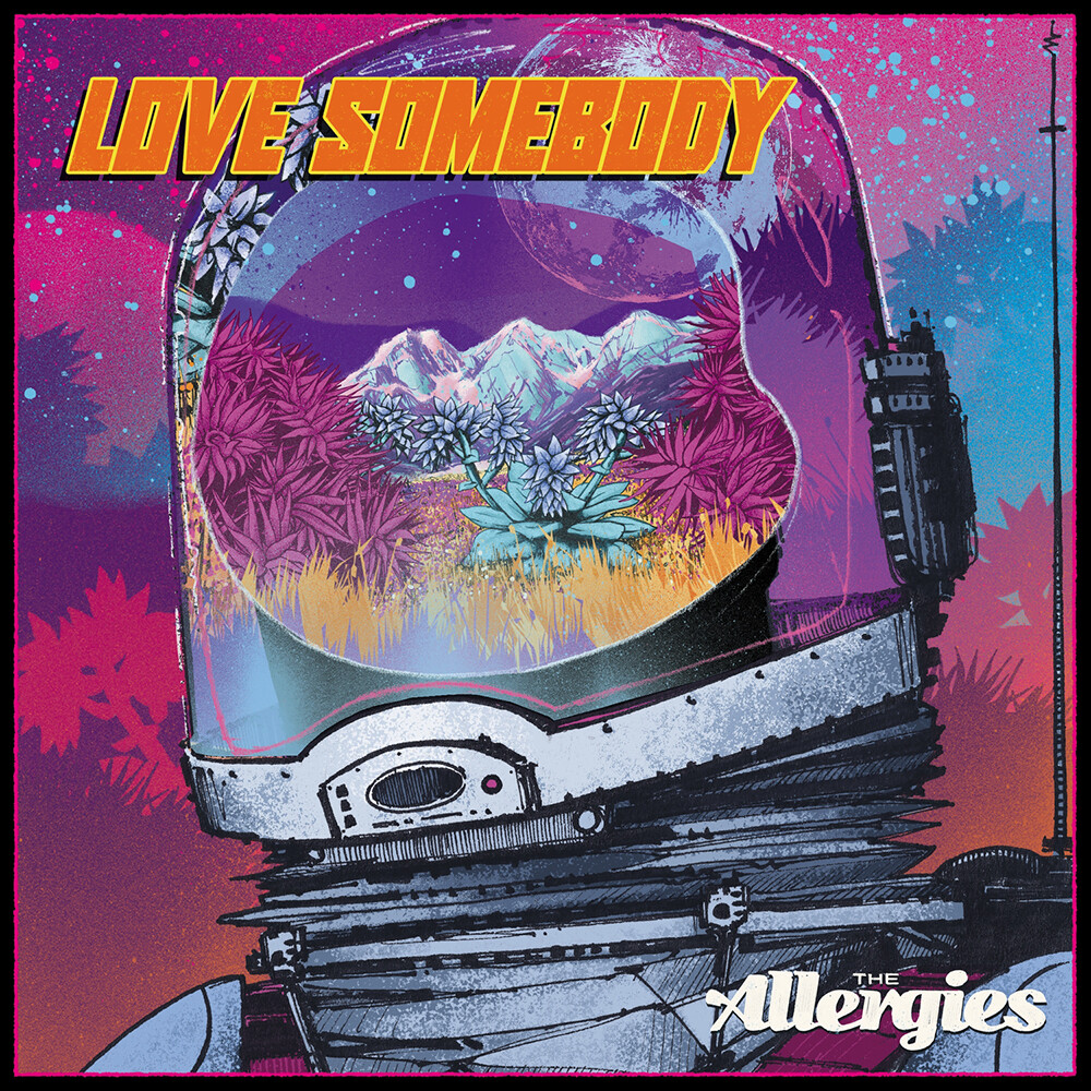 Allergies - Love Somebody