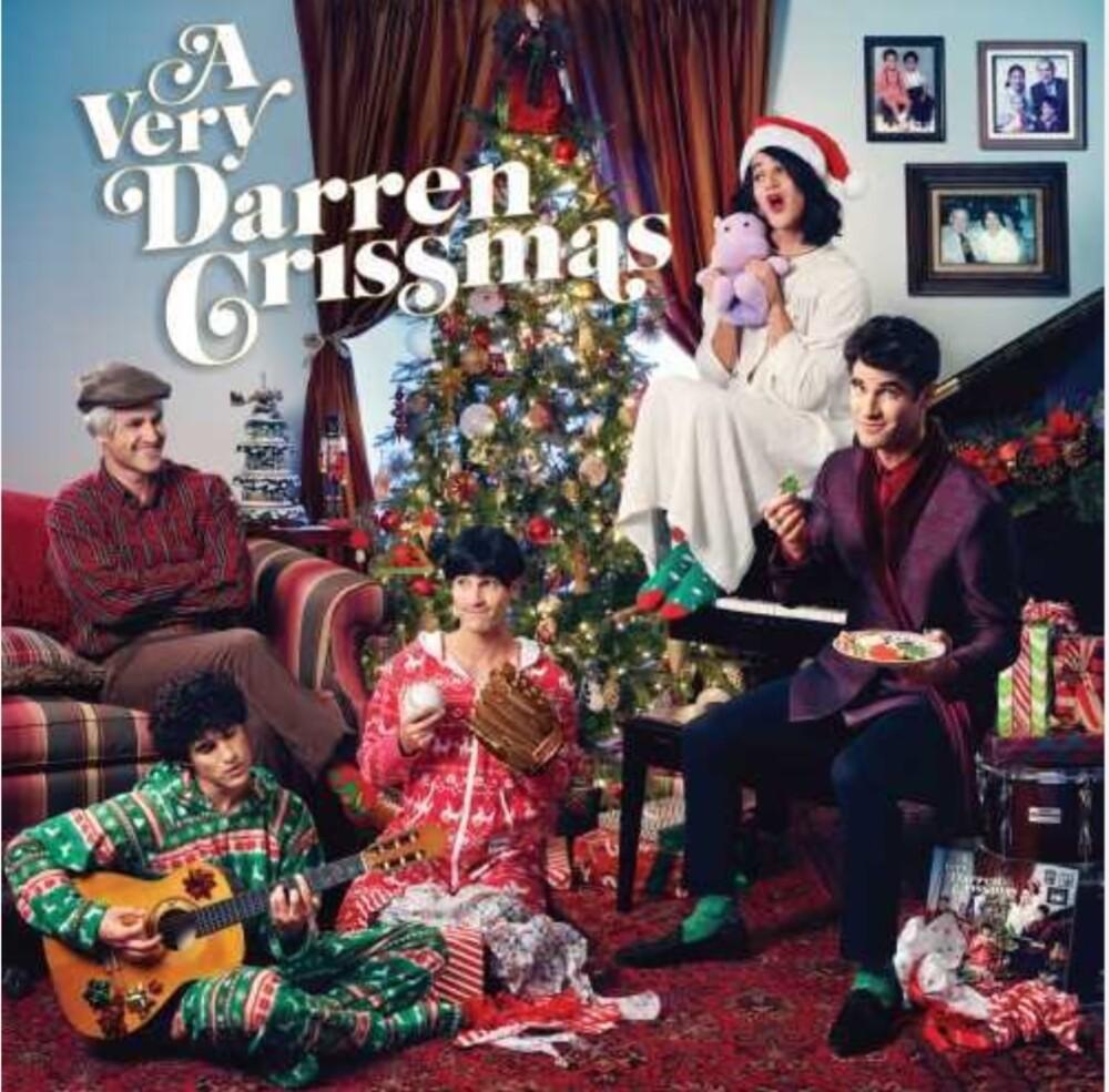 Darren Criss - Very Darren Crissmas