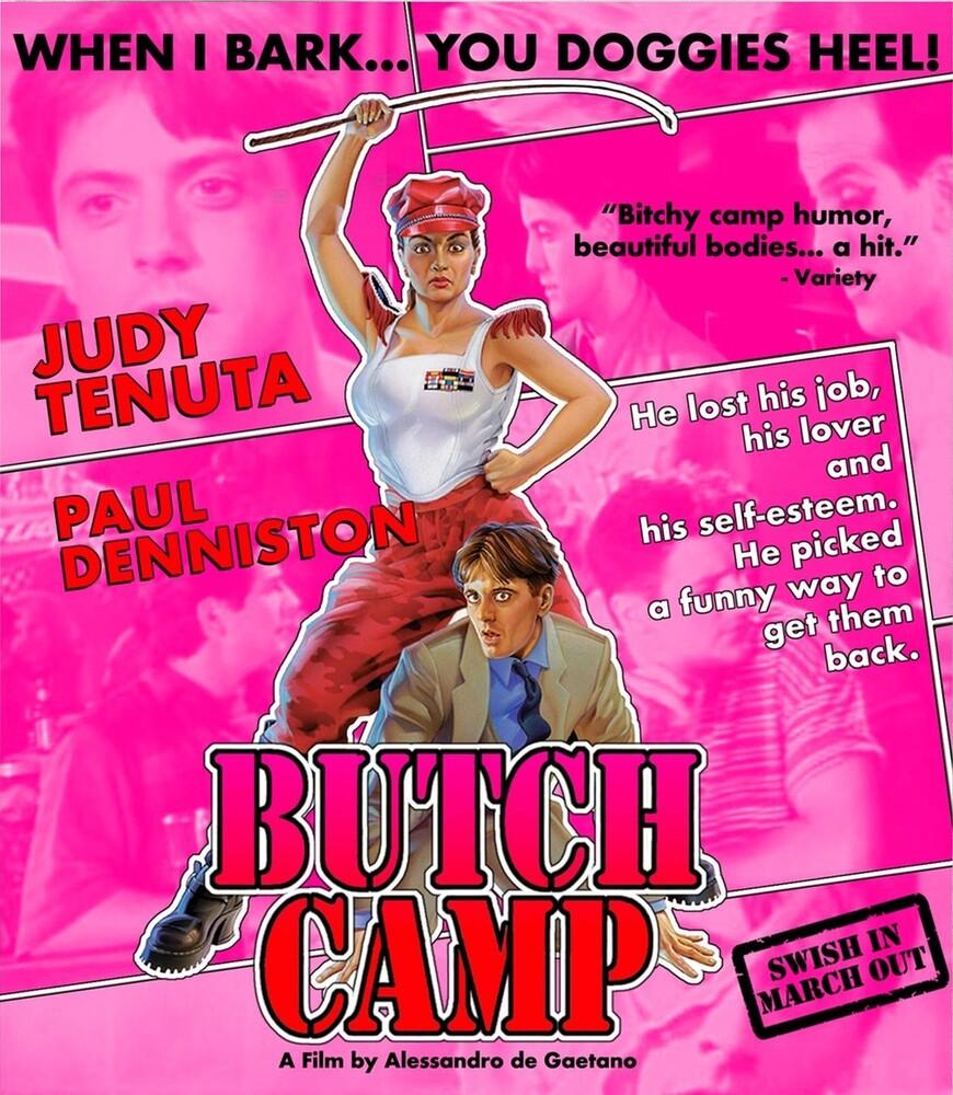 Butch Camp - Butch Camp