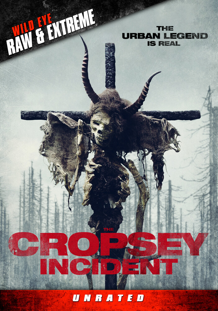 Cropsey Incident - The Cropsey Incident