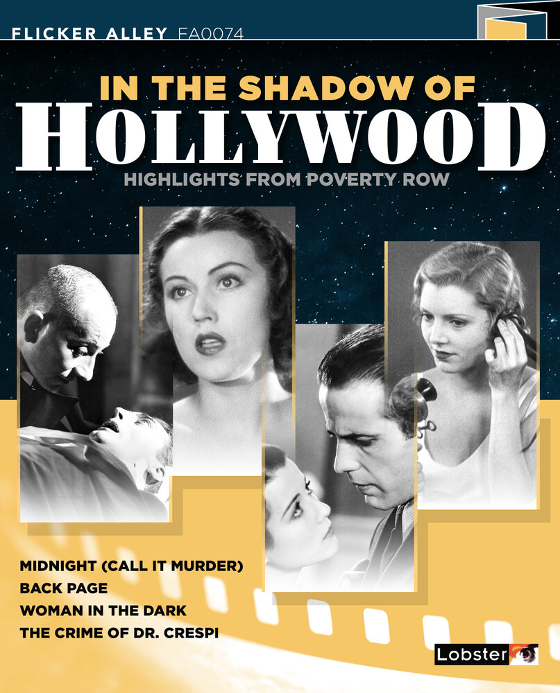 In the Shadow of Hollywood - Highlights From Pover - In The Shadow Of Hollywood - Highlights From Pover