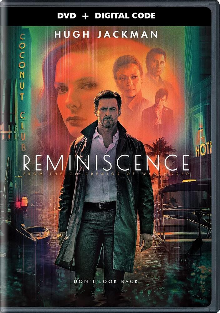 Reminiscence - Reminiscence