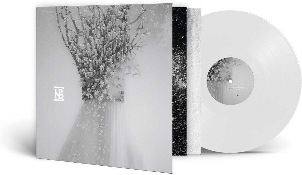 Negura Bunget - Zau (White Vinyl) [Colored Vinyl] (Gate) [180 Gram] (Wht)