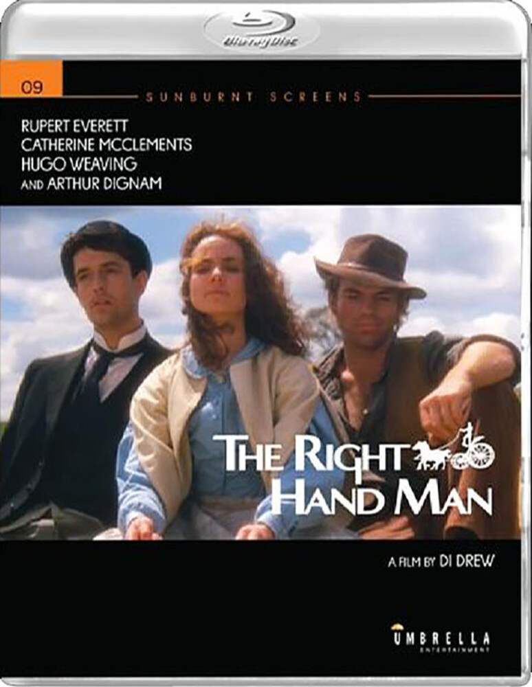Right Hand Man - Right Hand Man / (Aus)