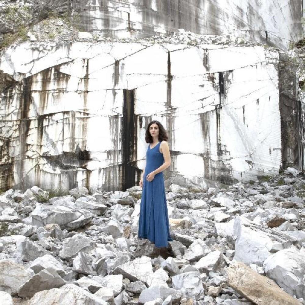 Marta Grandi  Del - Until We Fossilize