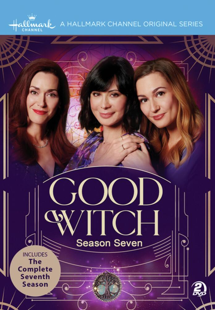 Good Witch: Season 7 - Good Witch: Season 7 (2pc) / (Mod 2pk)