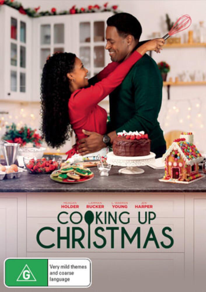 Cooking Up Christmas - Cooking Up Christmas / (Aus Ntr0)