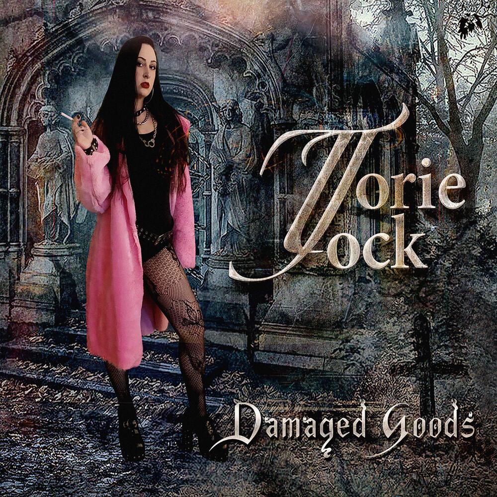 Jock, Torie - Damaged Goods