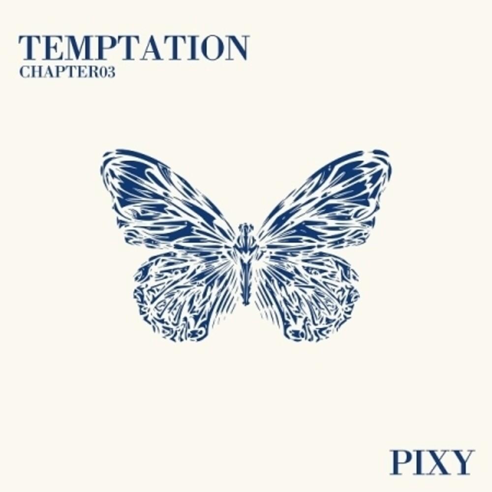 Pixy - Temptation (Stic) (Phob) (Phot) (Asia)