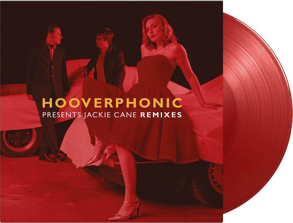 Hooverphonic - Jackie Cane Remixes