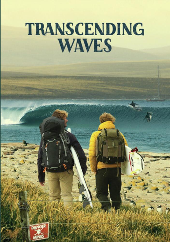 Transcending Waves - Transcending Waves / (Mod)