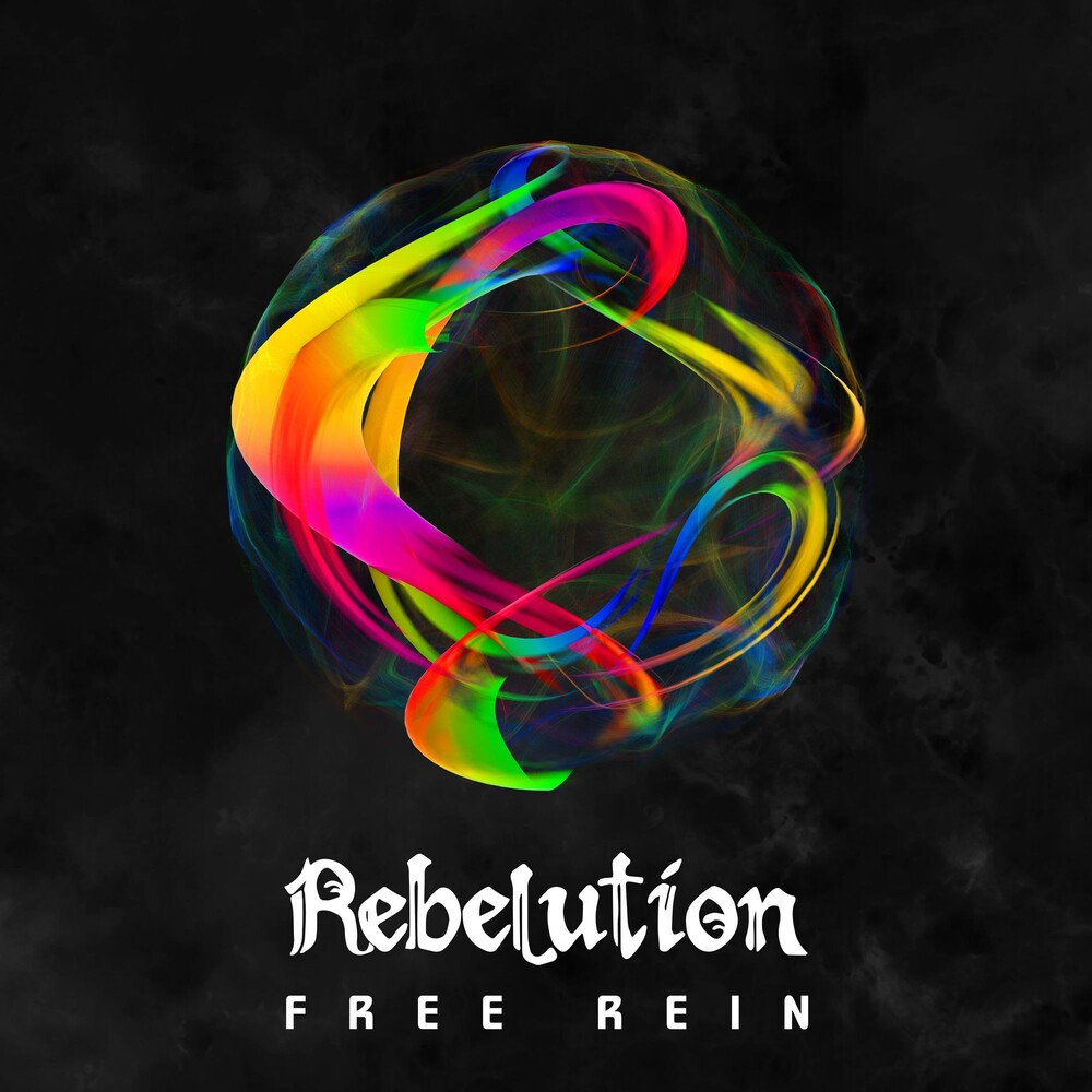 Rebelution - Free Rein [LP]