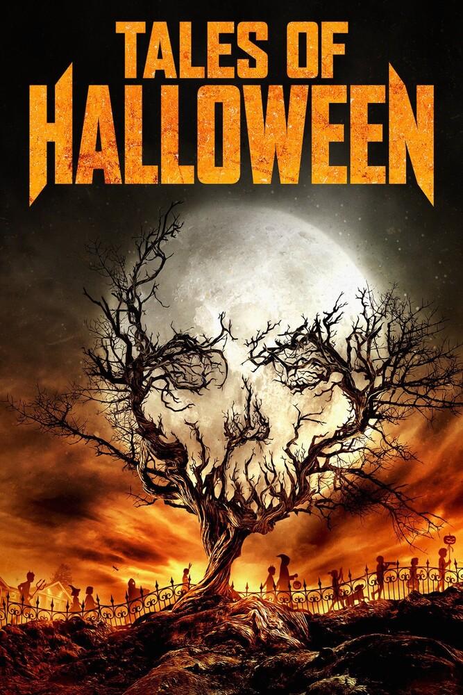 - Tales Of Halloween