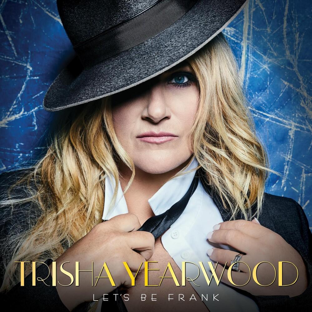 Trisha Yearwood - Let's Be Frank [LP]