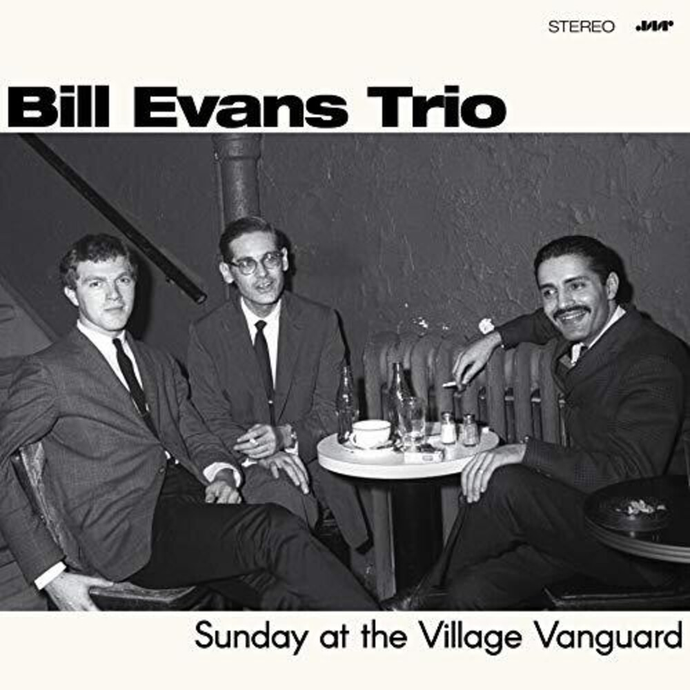 Bill Evans - Sunday At The Village Vanguard [180 Gram] (Spa)
