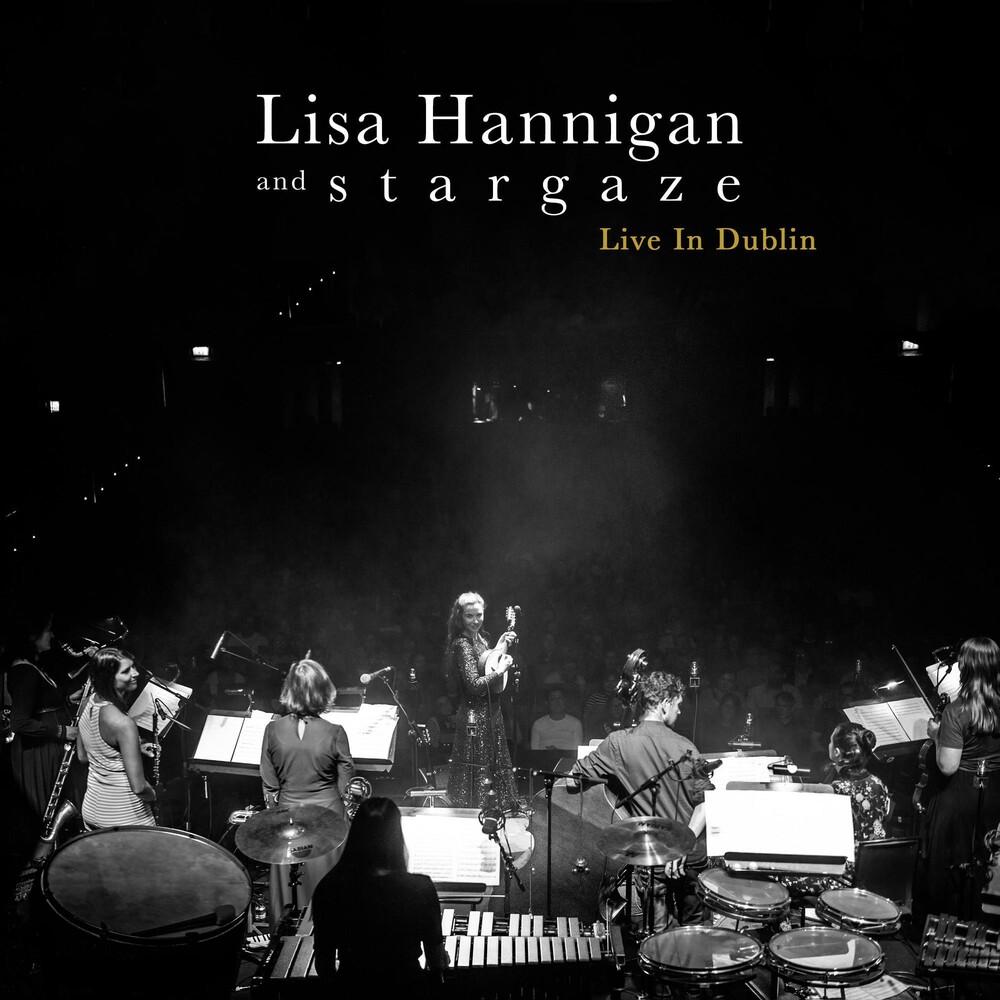 Lisa Hannigan & Stargaze - Live In Dublin [2LP]