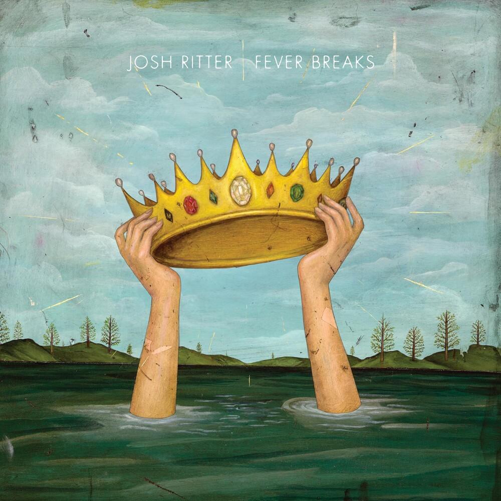 Josh Ritter - Fever Breaks [LP]