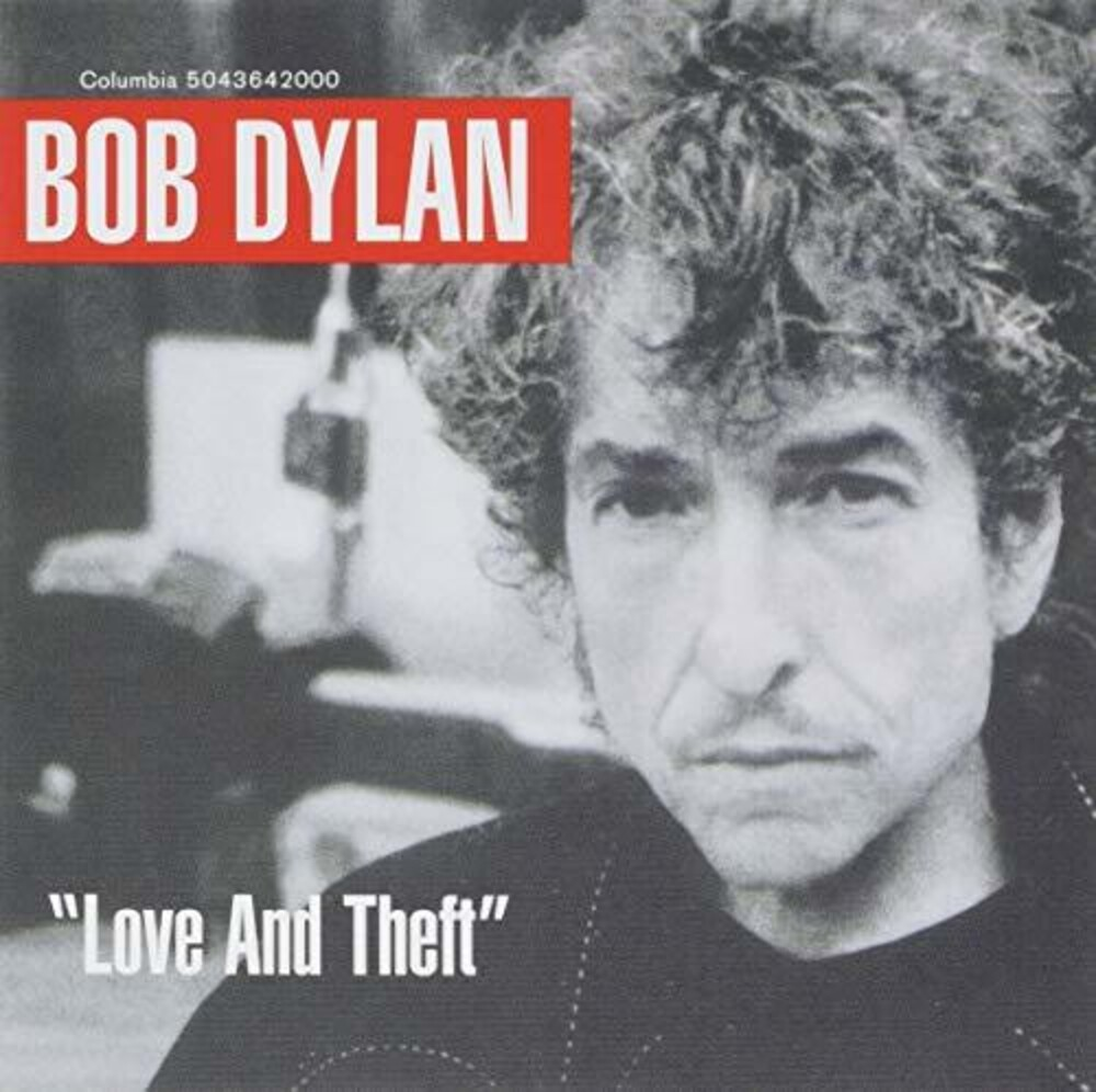 Bob Dylan - Love & Theft (Gold Series) [Import]
