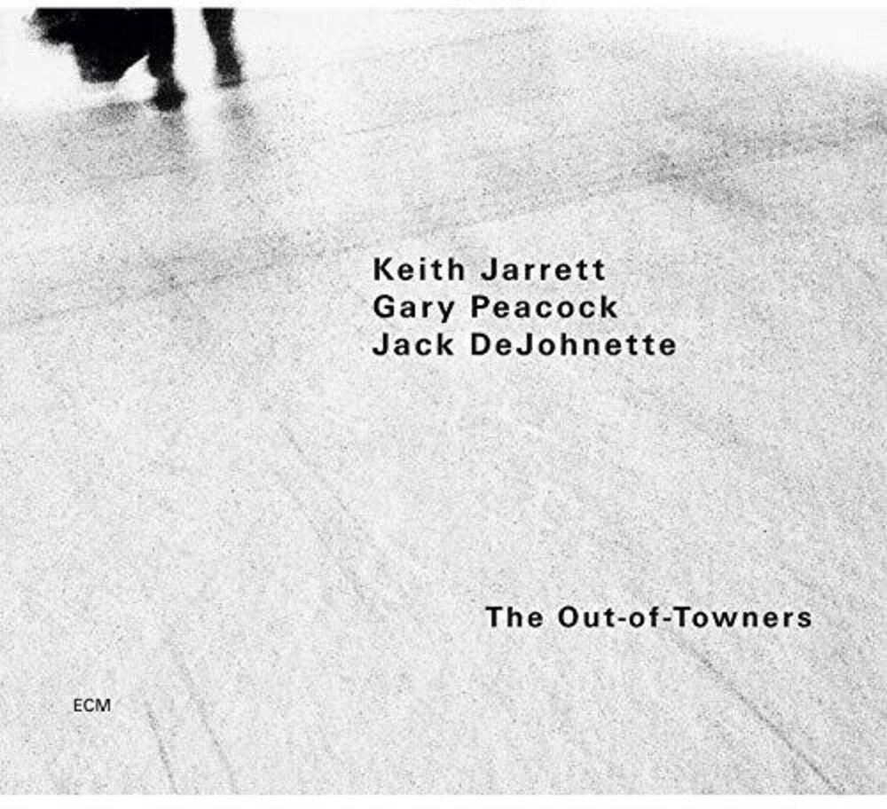 Keith Jarrett - Out Of Towners [Limited Edition] (Jpn)