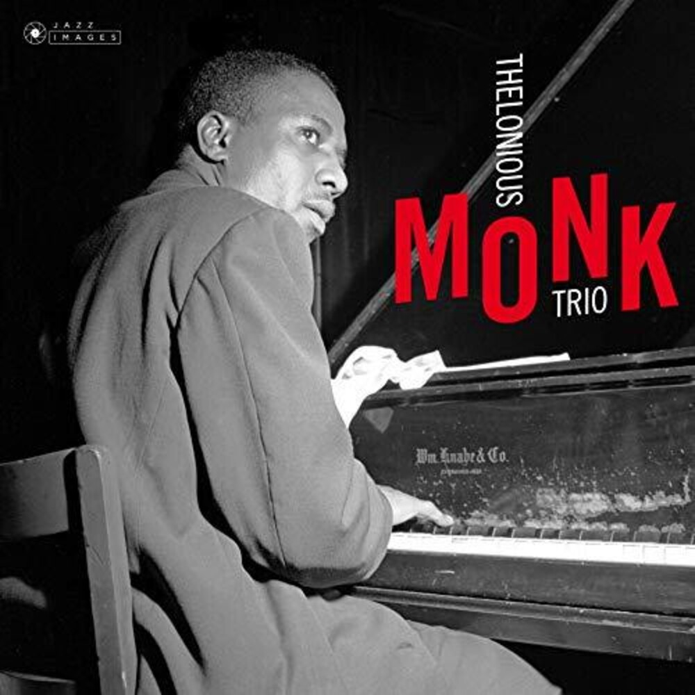 Thelonious Monk - Trio (Gate) (Ogv) (Spa)