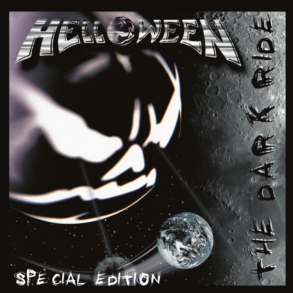 Helloween - The Dark Ride [Import LP]