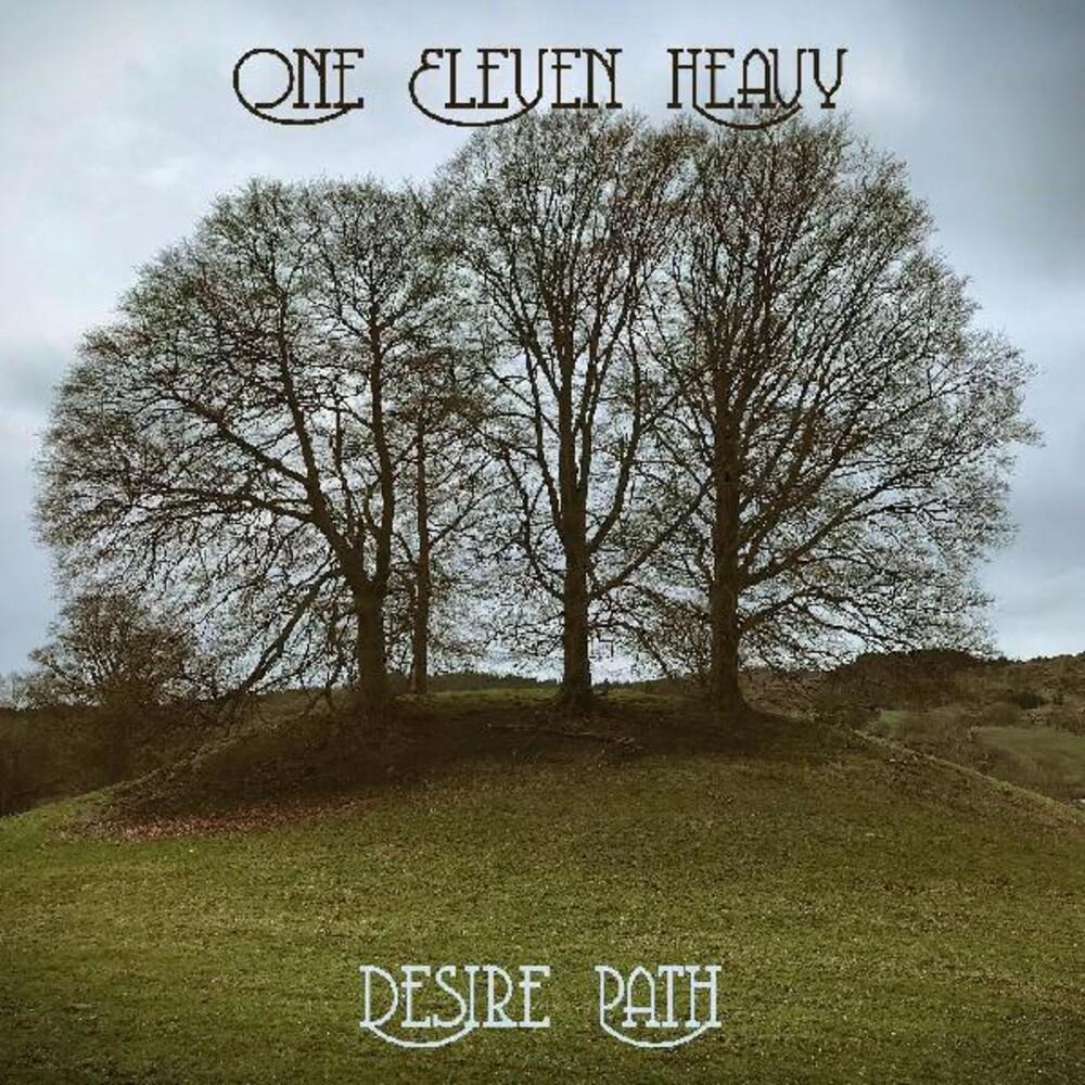 One Eleven Heavy - Desire Path [LP]