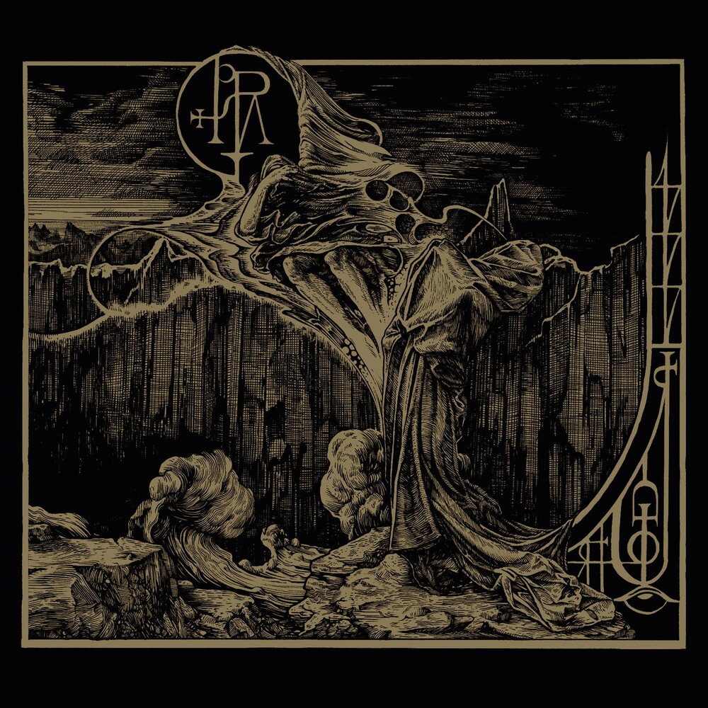 1349 - The Infernal Pathway [Limited Edition Deluxe]