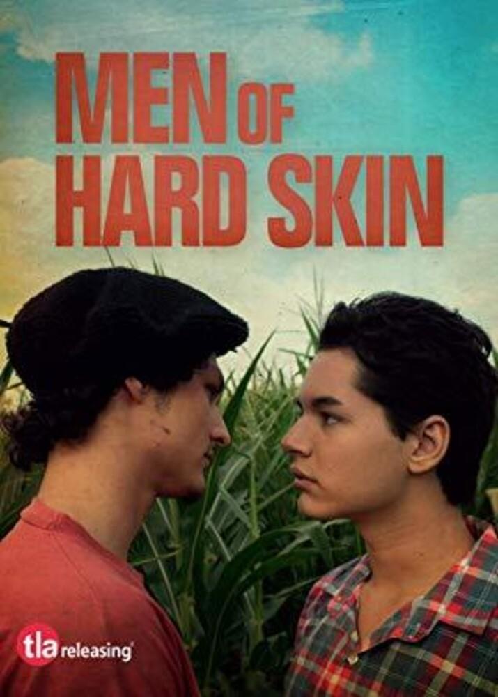 - Men Of Hard Skin