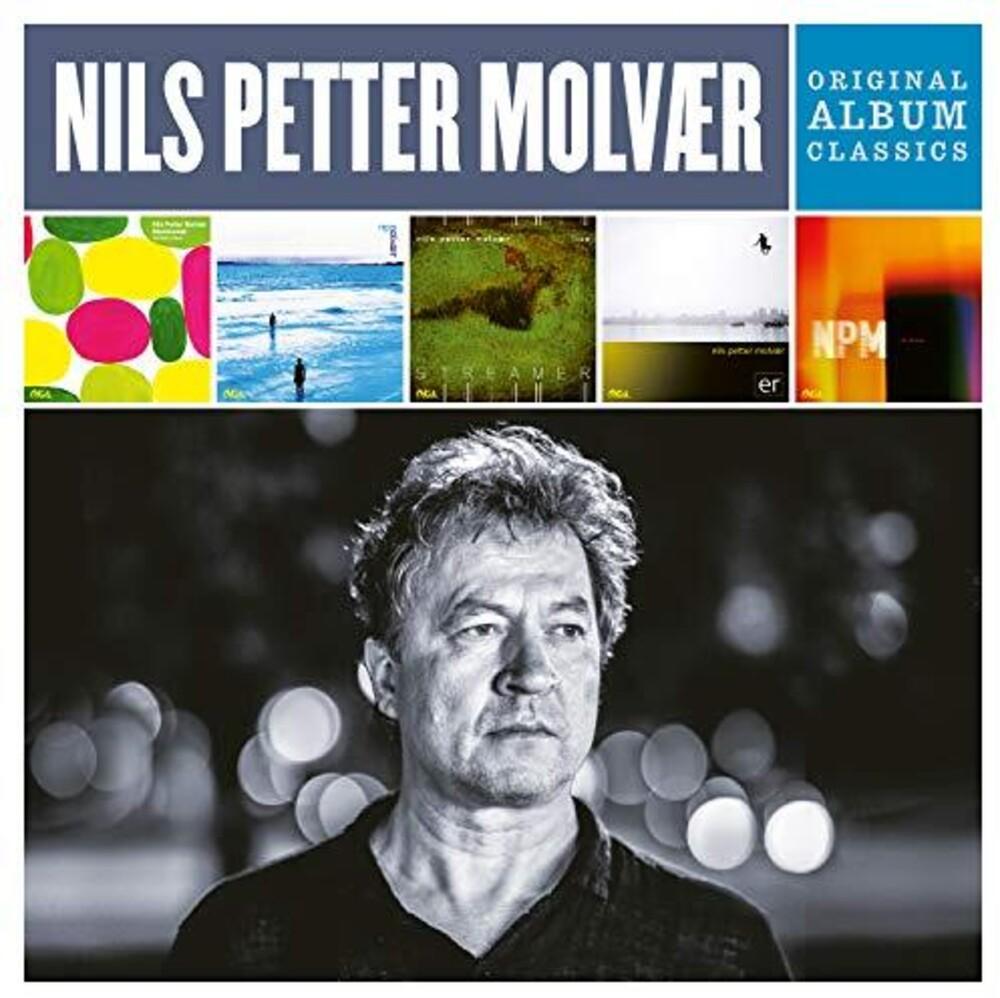 Nils Molvaer Petter - Nils Petter Molvaer: Original Album Classics (Box)