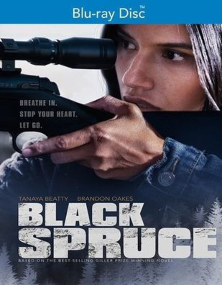 - Black Spruce / (Sub)