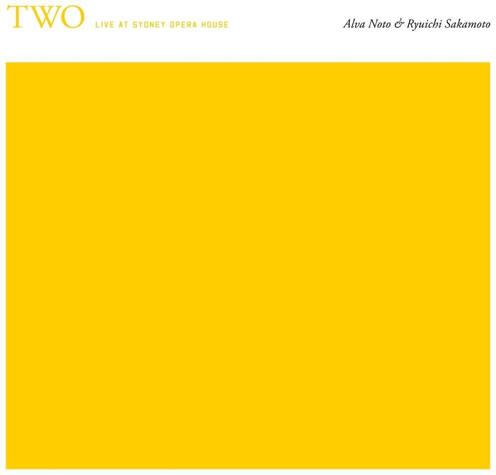 Ryuichi Sakamoto - Two: Live At The Sydney Opera House
