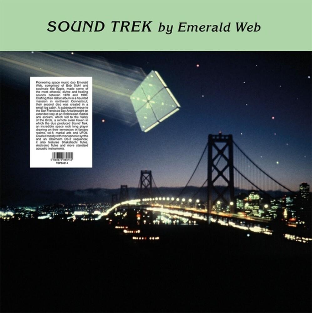 Emerald Web - Sound Trek