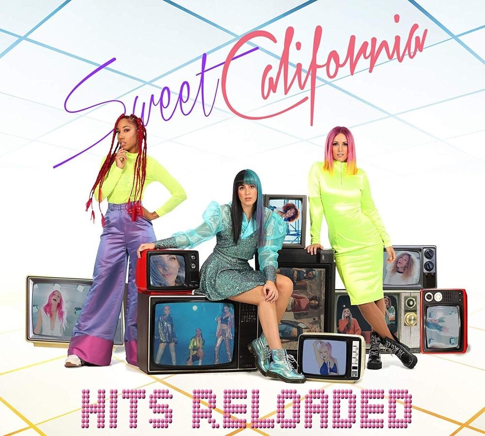 Sweet California - Hits Reloaded (Spa)