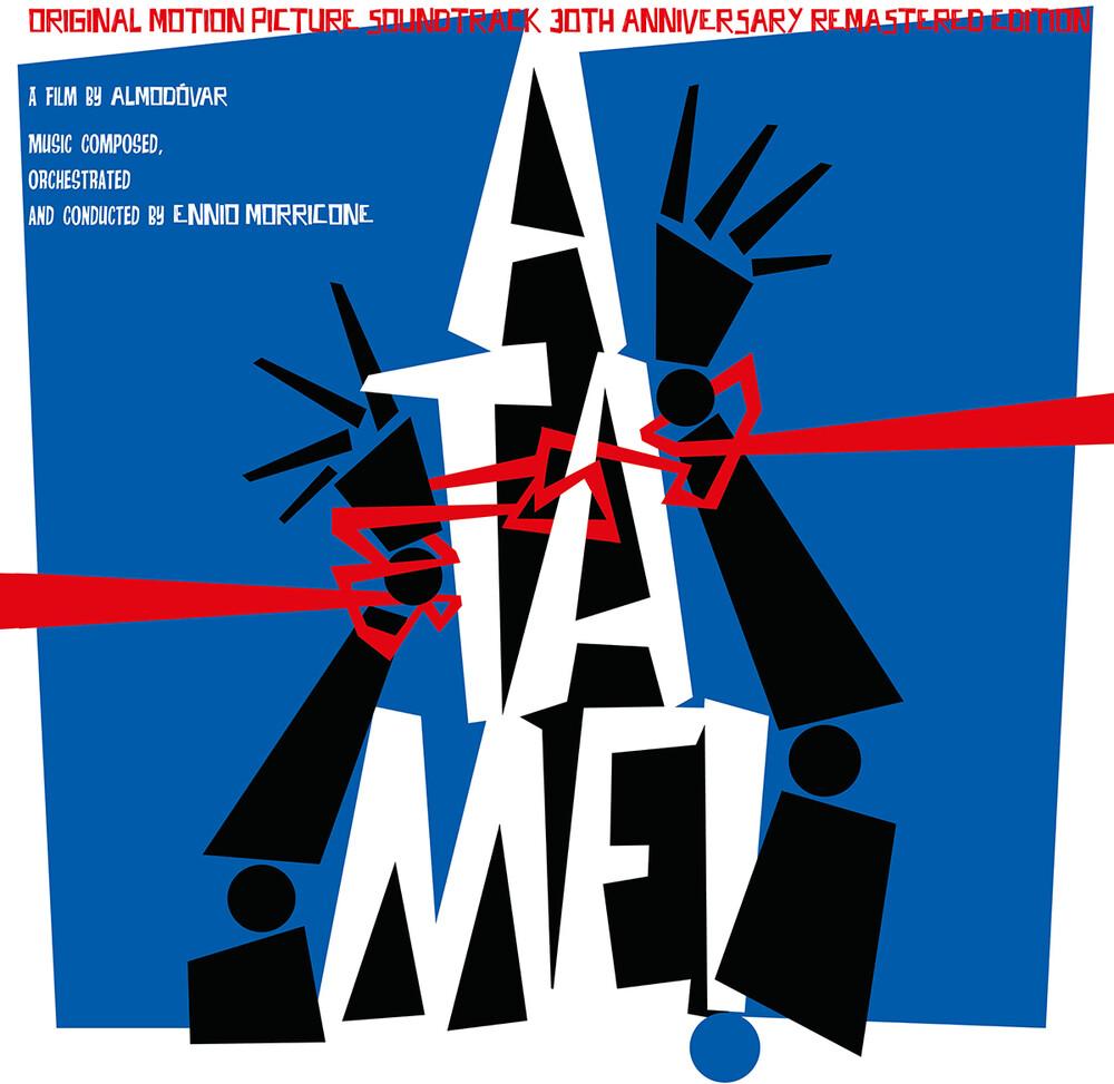 Ennio Morricone - Atame (Original Soundtrack)